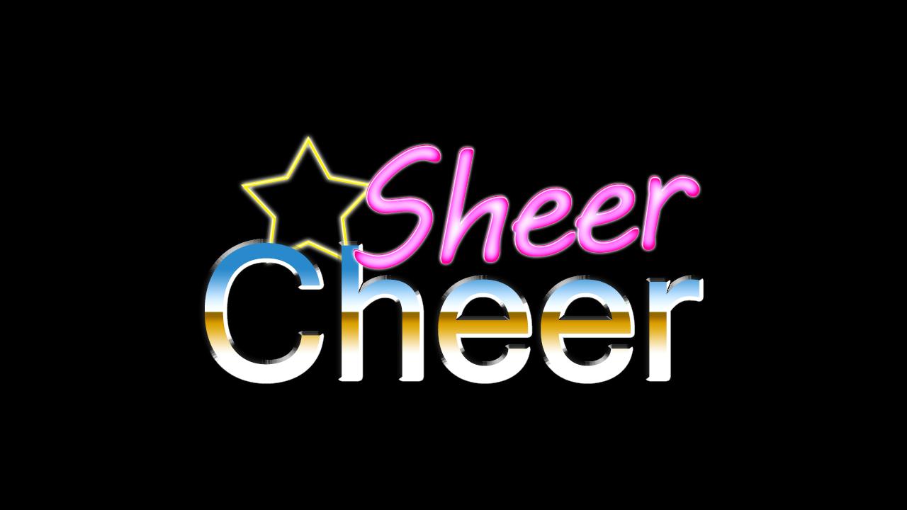 Sheer Cheer